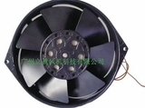 YE17055B115HWLow voltage starting large air flow cooling fan